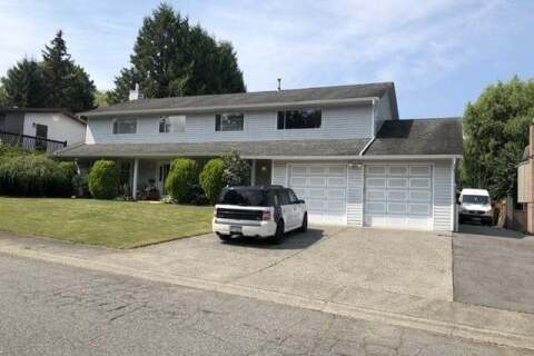 House for sale at 4855 200a St Langley British Columbia - MLS: R2486955