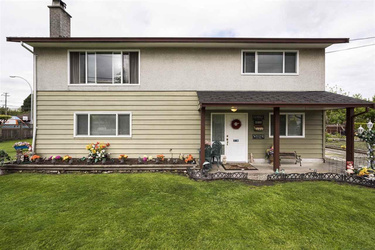 Sold: 4855 58 Street, Delta, BC