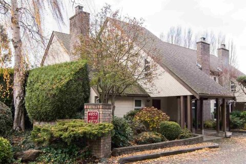 Townhouse for sale at 4855 Central Ave Delta British Columbia - MLS: R2520604