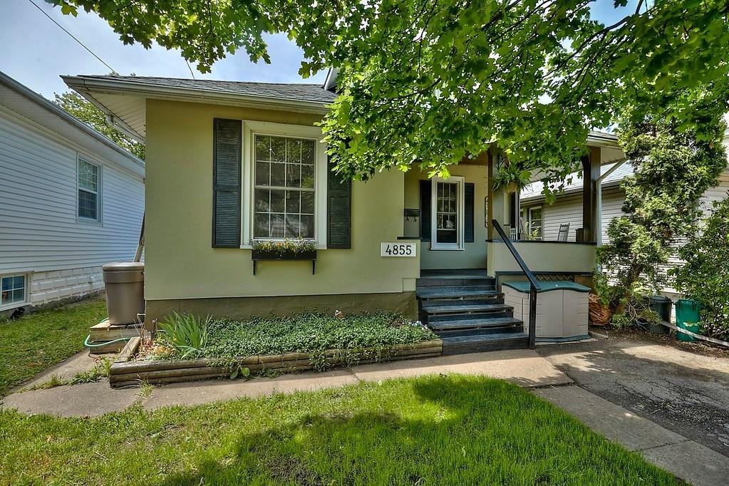 Removed: 4855 Fifth Avenue, Niagara Falls, ON - Removed on 2019-07-05 08:09:22