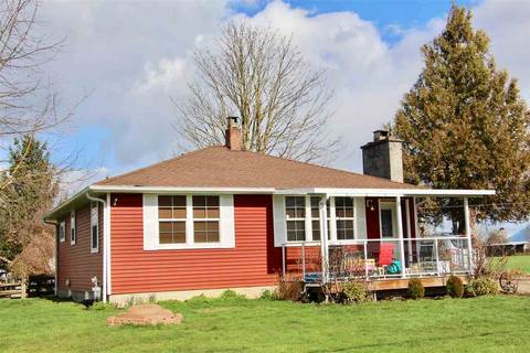 House for sale at 48551 Prairie Central Rd Chilliwack British Columbia - MLS: R2442948
