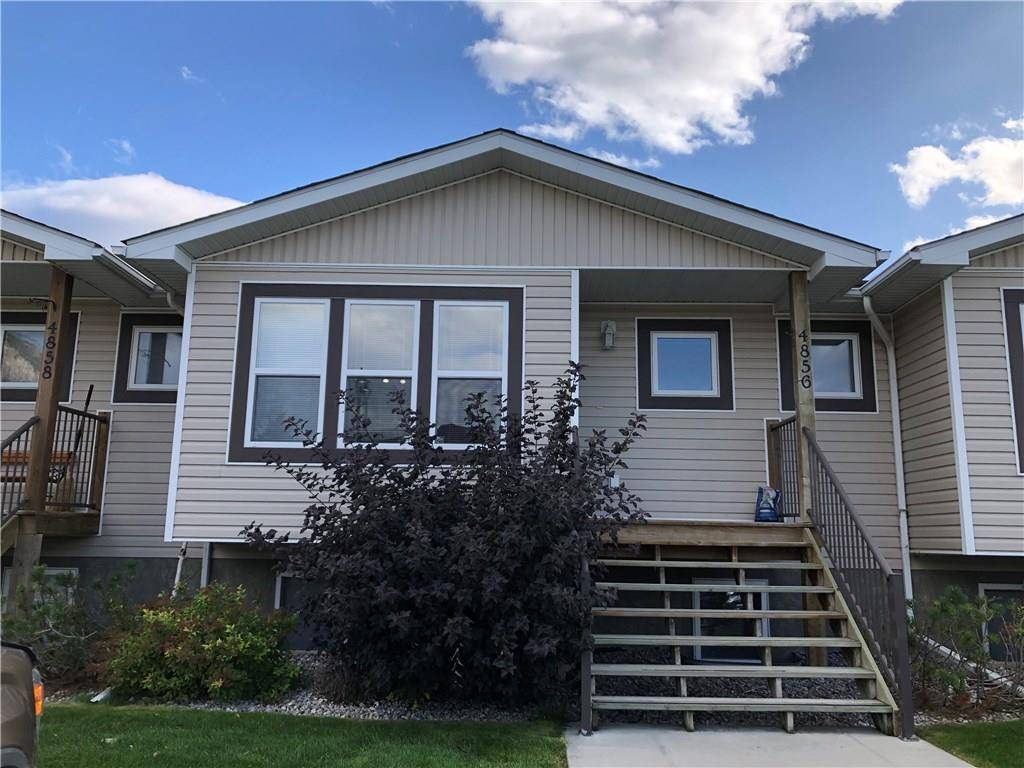 Townhouse for sale at 4856 Emerald Avenue  Canal Flats British Columbia - MLS: 2441471