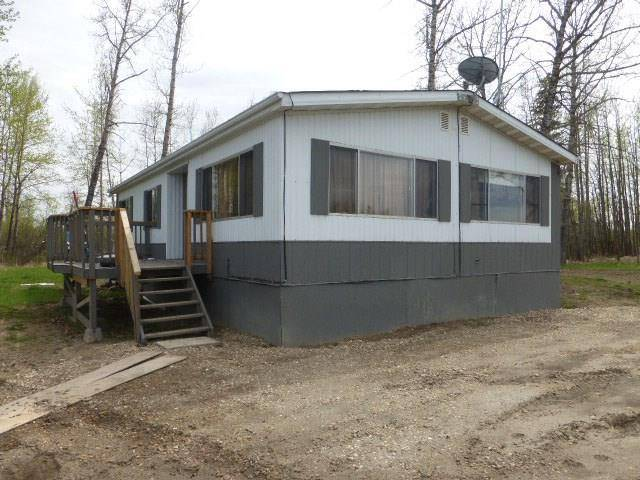 House for sale at 48574 Rr  Rural Leduc County Alberta - MLS: E4195294