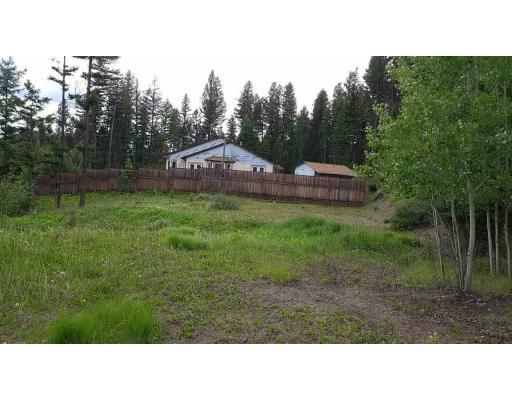 For Sale: 4858 Stewart Road, 108 Mile Ranch, BC Home for $89,000. See 8 photos!