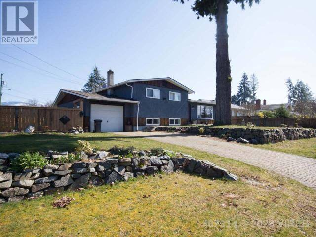 House for sale at 4859 Leslie Ave Port Alberni British Columbia - MLS: 467314
