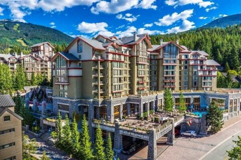 Condo for sale at 4090 Whistler Wy Unit 486 Whistler British Columbia - MLS: R2468626