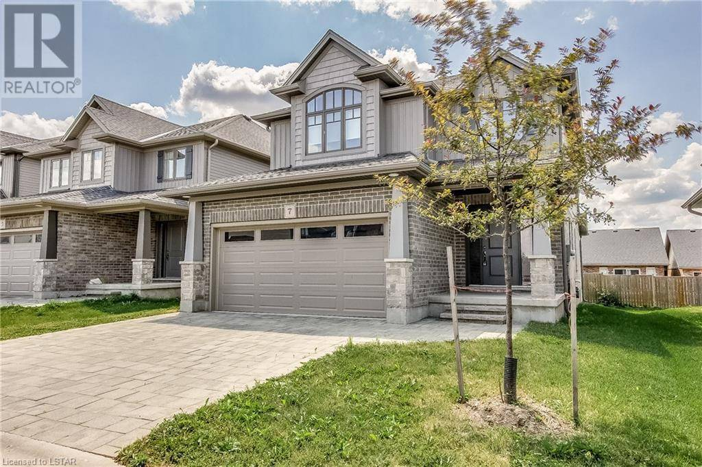 House for sale at 7 Skyline Ave Unit 486 London Ontario - MLS: 214250