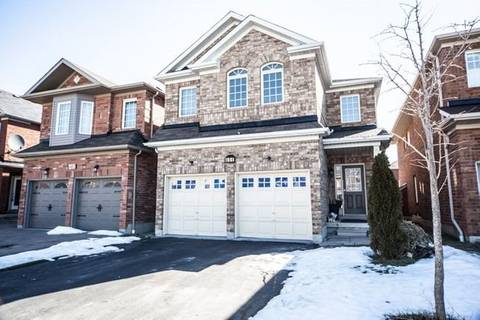 House for sale at 486 Acumen Ct Mississauga Ontario - MLS: W4718745