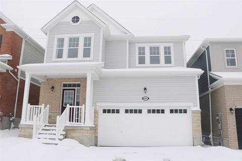 House for sale at 486 Blair Creek Dr Kitchener Ontario - MLS: X4684901