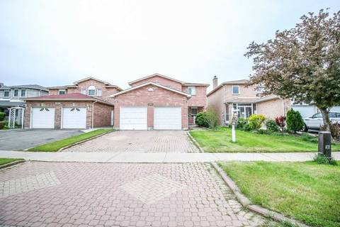 House for sale at 486 Ceremonial Dr Mississauga Ontario - MLS: W4476131