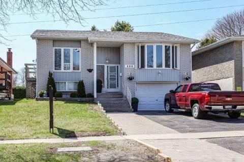 House for sale at 486 Charrington Ave Oshawa Ontario - MLS: E4424685