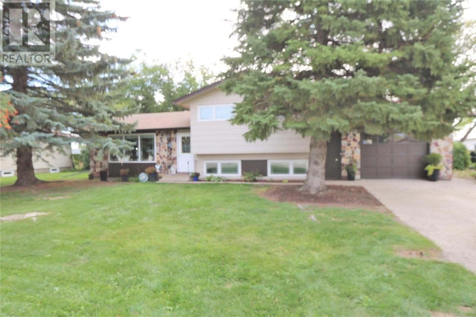 House for sale at 486 Circlebrooke Dr Yorkton Saskatchewan - MLS: SK826135