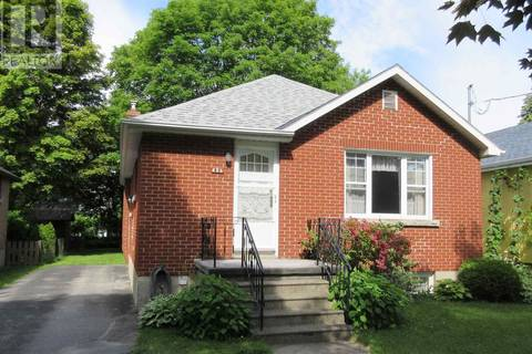 House for sale at 486 College St Kingston Ontario - MLS: K19004166