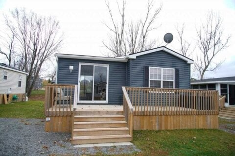 Residential property for sale at 486 County Rd 18  Prince Edward County Ontario - MLS: X5053816