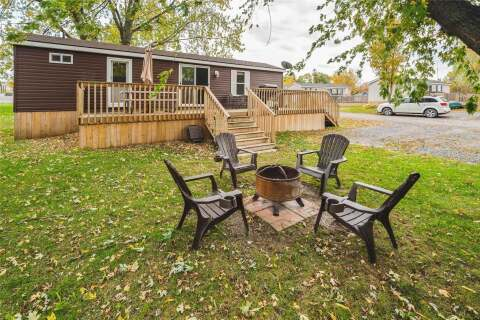 Residential property for sale at 486 County Rd 18 Rd Prince Edward County Ontario - MLS: X4774381
