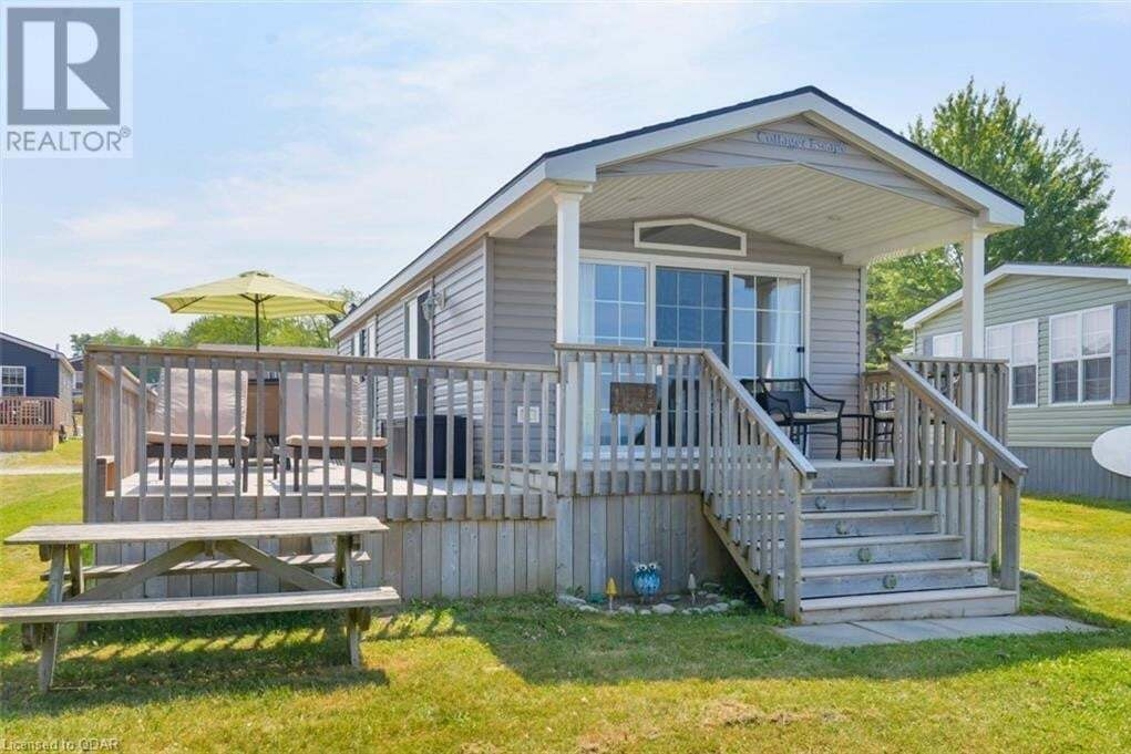 Home for sale at 486 County Road 18 - 3 Beach View Ln Cherry Valley Ontario - MLS: 270197