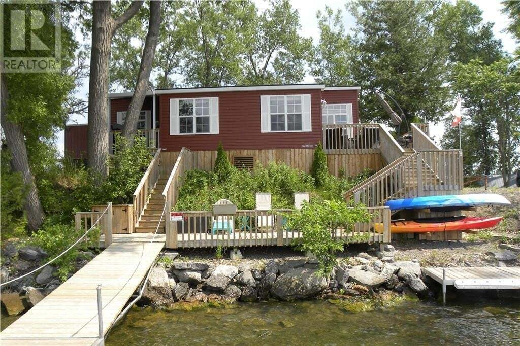 Home for sale at 486 County Road 18 - 60 Cherry Beach Ln Cherry Valley Ontario - MLS: 270686