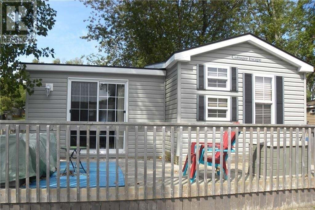 Residential property for sale at 486 County Road 18-33 Beachview Ln Cherry Valley Ontario - MLS: 260127