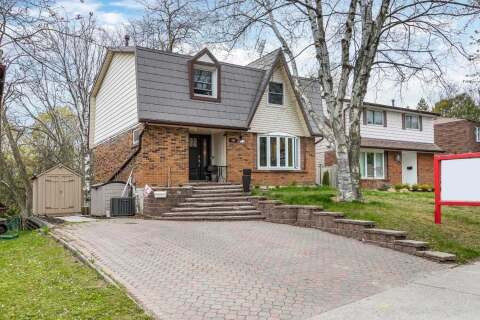 House for rent at 486 Crestwood Dr Oshawa Ontario - MLS: E4958780