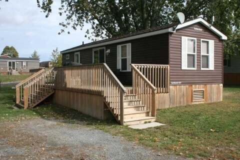Home for sale at 486 Rd 18-8 Cherry Beach Ln Prince Edward County Ontario - MLS: X4946316