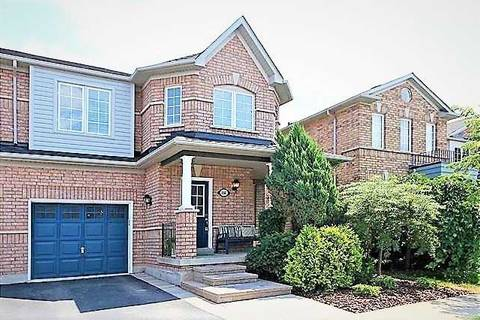 Townhouse for rent at 486 Delphine Dr Burlington Ontario - MLS: W4450422