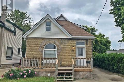 House for sale at 486 Egerton St London Ontario - MLS: 207876