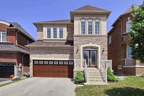 House for sale at 486 Kwapis Blvd Newmarket Ontario - MLS: N4817091