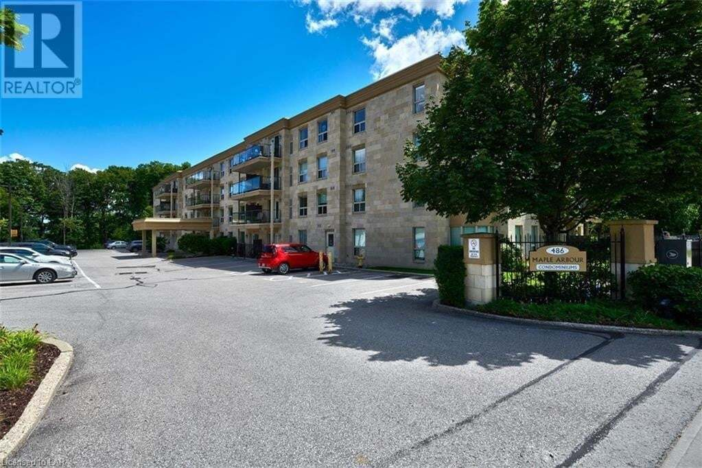 Condo for sale at 486 Laclie St Orillia Ontario - MLS: 280639