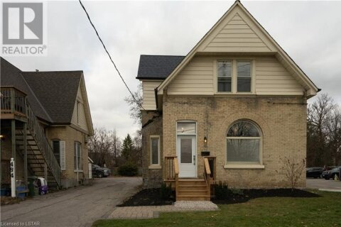Home for sale at 486 Oxford St London Ontario - MLS: 40047989
