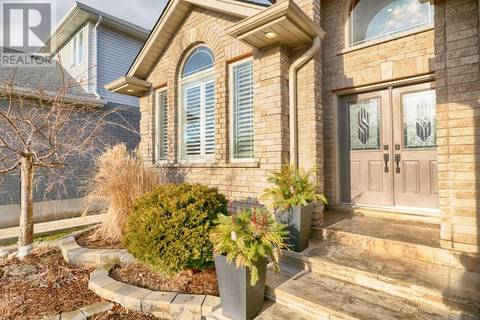 House for sale at 486 Parrott Pl Woodstock Ontario - MLS: 30719915
