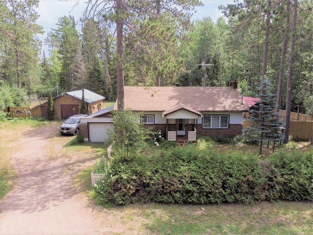 House for sale at 486 Paugh Lake Rd Barry's Bay Ontario - MLS: 1164378