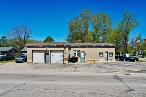 Commercial property for sale at 486 Talbot St Tay Ontario - MLS: S4769325