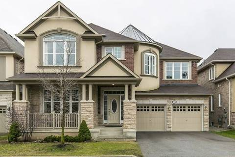 House for sale at 486 Wettlaufer Terr Milton Ontario - MLS: W4440918