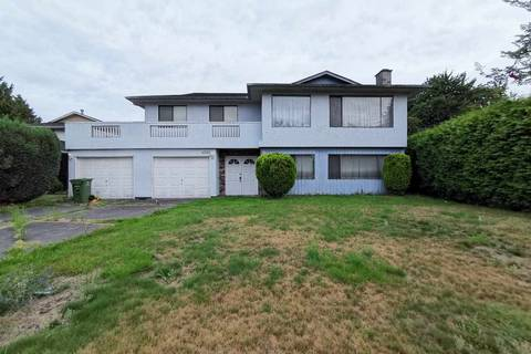 House for sale at 4860 Fortune Ave Richmond British Columbia - MLS: R2429971