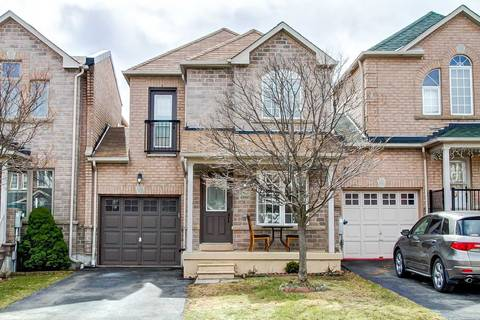 House for sale at 4860 James Austin Dr Mississauga Ontario - MLS: W4728910
