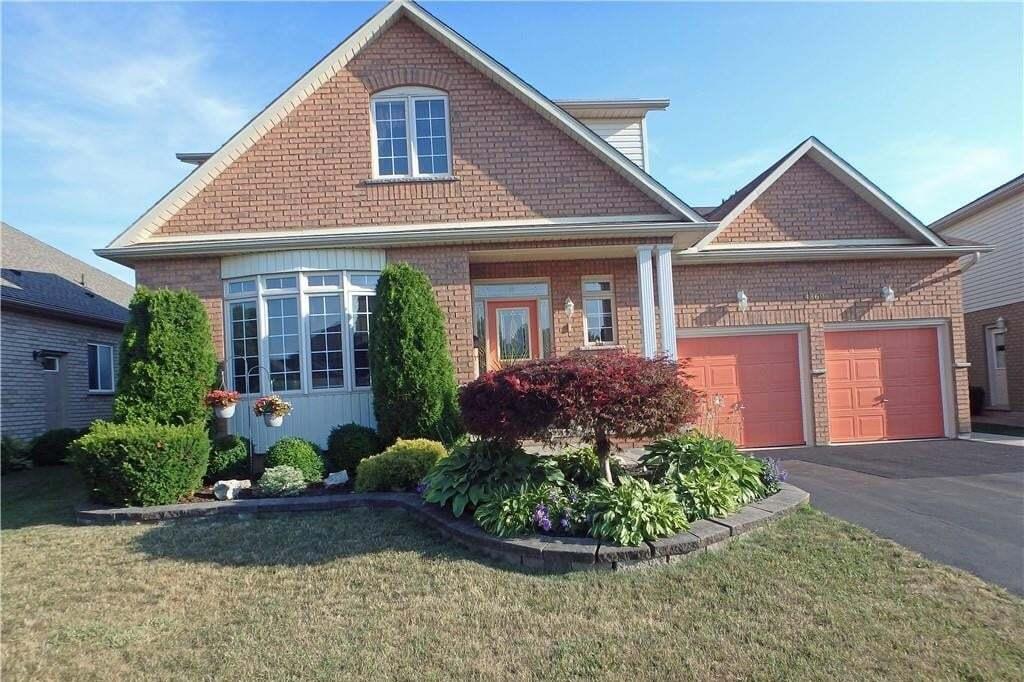House for sale at 4860 Nesbitt St Lincoln Ontario - MLS: H4083867