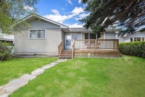 House for sale at 4860 Nipawan Cres Northwest Calgary Alberta - MLS: C4297811