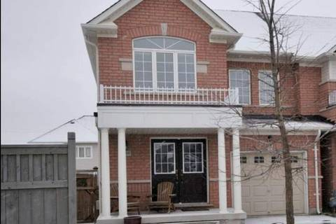 Townhouse for sale at 4860 Verdi St Burlington Ontario - MLS: W4649769