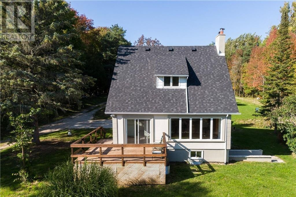 House for sale at 486047 Grey Road 30  Grey Highlands Ontario - MLS: 40026341