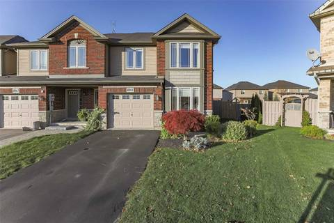Townhouse for sale at 4861 Adam Ct Lincoln Ontario - MLS: X4634238