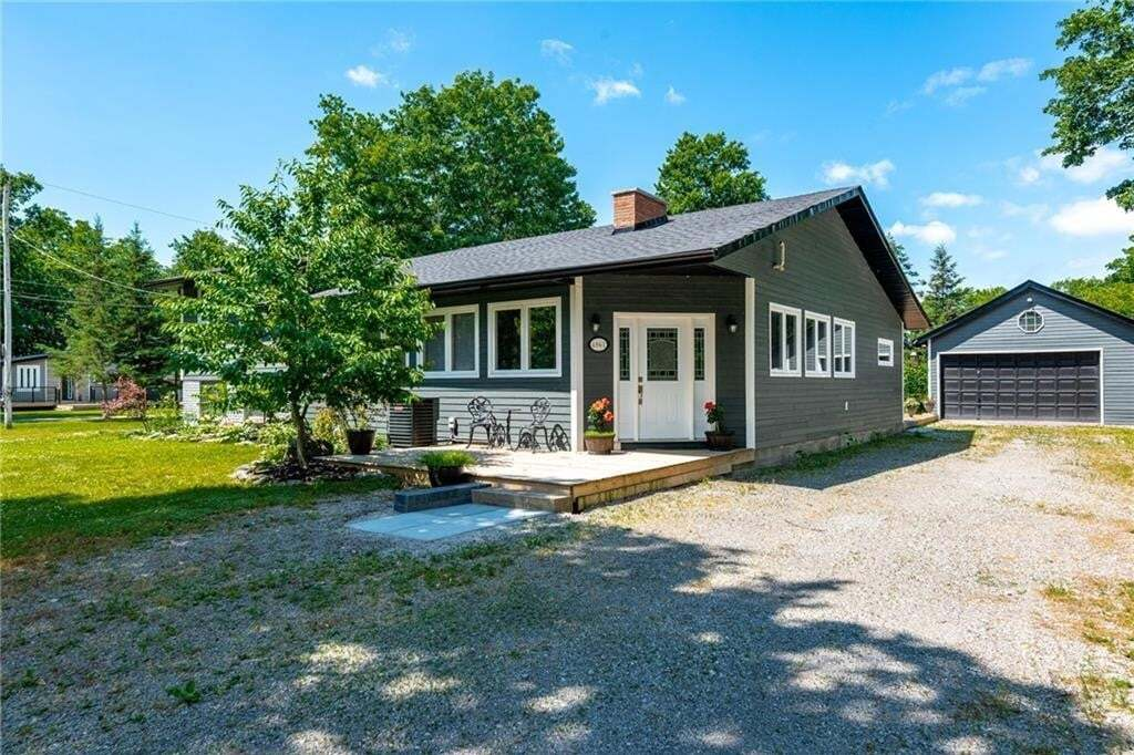 House for sale at 4861 Mapleview Cres Port Colborne Ontario - MLS: 30813530