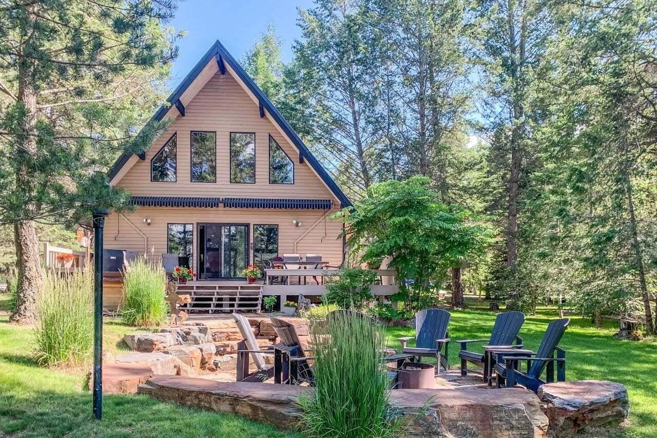House for sale at 4861 Ridge Crescent  Windermere British Columbia - MLS: 2453033