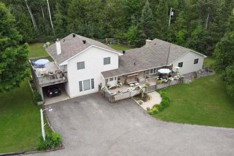 House for sale at 486106 30th Sdrd Mono Ontario - MLS: X4850902