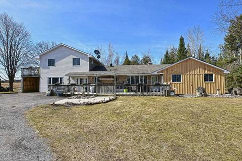 House for sale at 486106 30th Sdrd Mono Ontario - MLS: X4424248