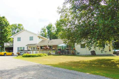 House for sale at 486106 30th Sdrd Mono Ontario - MLS: X4551157