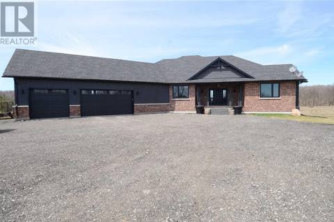 House for sale at 486115 30th Side Rd Mono Ontario - MLS: X4384836