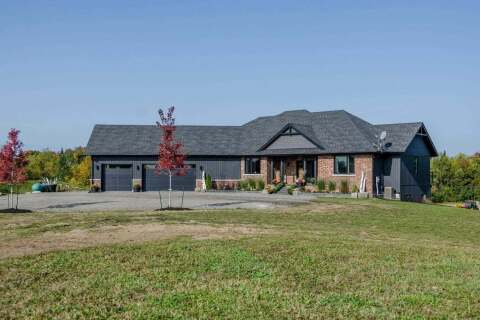 House for sale at 486115 30th Sideroad  Mono Ontario - MLS: X4895366
