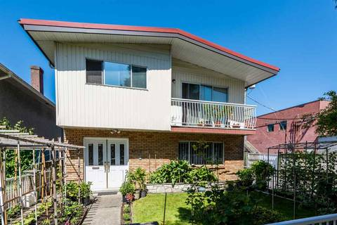 House for sale at 4863 Baldwin St Vancouver British Columbia - MLS: R2372578
