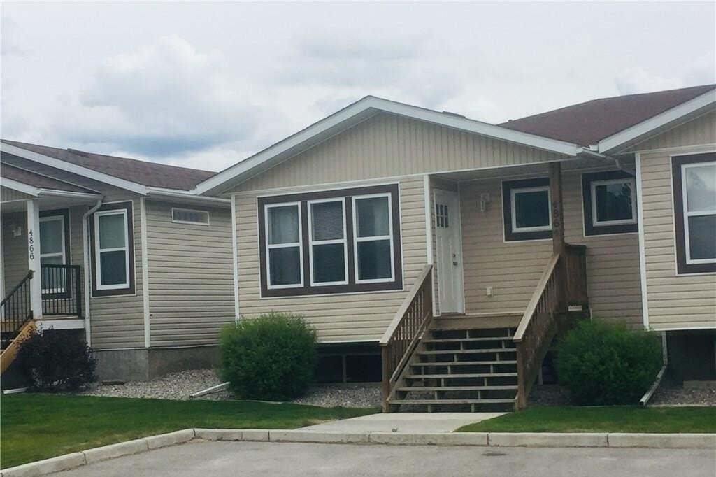 Townhouse for sale at 4864 Emerald Avenue  Canal Flats British Columbia - MLS: 2438174