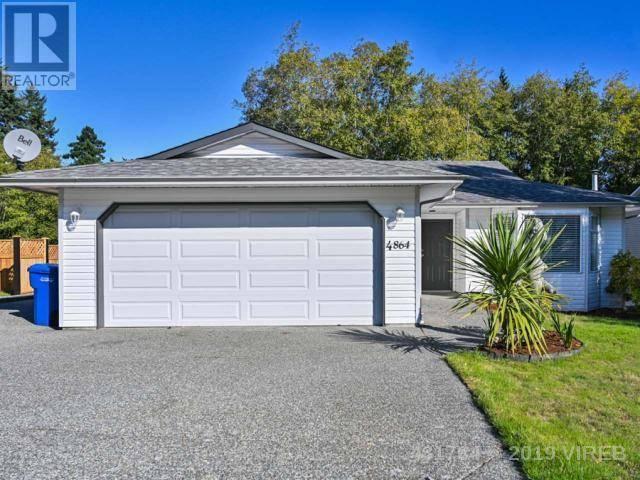 House for sale at 4864 Hartford Pl Nanaimo British Columbia - MLS: 461784